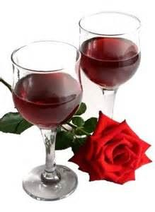 ♥Wonderful Love and roses ♥ ♥*** White Wine, Red Wine, Beautiful Flowers Photos, Birthday Card Messages, Alphabet, Rainbow Wallpaper, Wine Collection, Romantic Evening, Wine Time