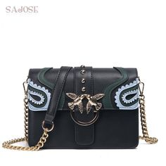 Lining Material Polyester Exterior Silt Pocket Main Material PU Closure  Type Zipper   Hasp Size Fit for Women Girl Lady Fashion Crossbody Bag  Number of ... 56148a141019