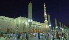 Sebanyak 95 bangunan dan 126 masjid akan dibongkar guna melanjutkan proyek perluasan Masjid Nabawi di Madinah. on-msn.com/1CeYWbV