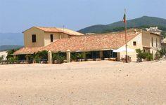 Sardinia beach hotel - Hotel Le Dune Piscinas
