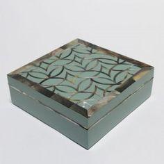 LEAF BOX LARGE