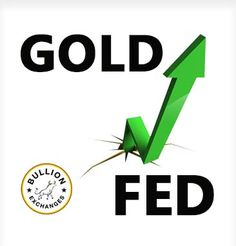 Gold Surges After Fed Meeting