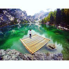 Across the lake? #italy#places#gopro_boss#peoplewhodofunstuff#airheadsflock#goproftheday#lake