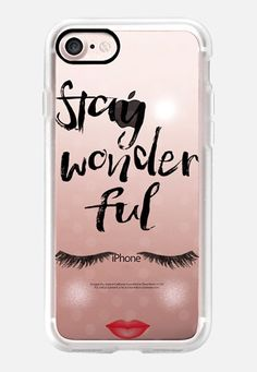 Wonderful iPhone 7 Case by Li Zamperini | Casetify