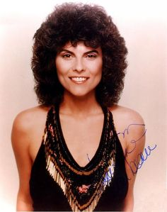 Adrienne Barbeau Very hot lady from the and Actress: The Fog · Maude · Creepshow · Escape from New York Sexy Horror, Adrienne Barbeau, Vintage Hollywood, Classic Hollywood, Terror Sexy, Hollywood Actresses, Actors & Actresses, Divas, Actresses