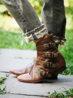 Beatnik Ankle Boot at Free People Clothing Boutique
