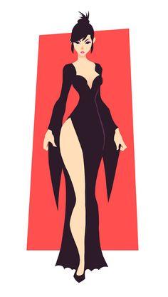 Vampire by maitaboris.deviantart.com on @deviantART