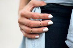 Preppy hands