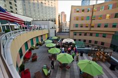 9 Hot Rooftops for Dining and Drinking in Boston | Zagat Blog