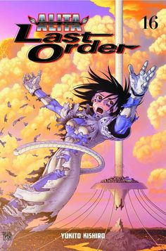 When Doc Ido, a talented cyber-physician, finds Alita's head in a junk heap, she has lost all memory of her past life. But when he reconstructs her, she discovers her body still instinctively remember