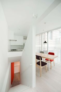 Glass Houses: 7 Japanese Residences That Bare All
