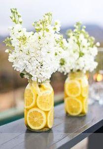 love lemon,love yellow and country ish..