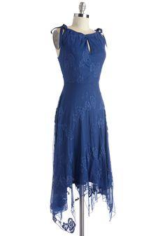 Sway the Night Dress | Mod Retro Vintage Dresses | ModCloth.com