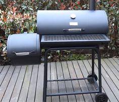 Portable Outdoor Festival//Picnic//Camping Barbecue à charbon grill pré-assemblé en boîte