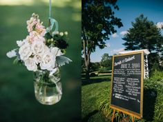 Sarah + Rob | The Wedding at Stone Manor Country Club | Middletown Maryland Wedding Photography