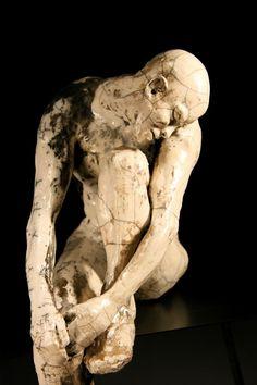 Bob Clyatt - Rye, NY Artist - Sculptors - Artistaday.com
