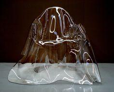 Valentina Gonzalez - The Ghost chair