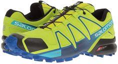 Salomon Speedcross 4 Men s Shoes Glace 852244f0a53