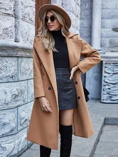 Outfits Otoño, Casual Fall Outfits, Winter Fashion Outfits, Fall Winter Outfits, Autumn Fashion, Classic Fall Fashion, Classy Winter Fashion, Fall Fashion Women, Women Fall Outfits