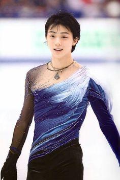 Figure Skating Outfits, Figure Skating Costumes, Figure Skating Dresses, Miyagi, Sendai, Yuzuru Hanyu, Eislauf Outfits, Male Figure Skaters, Outfits