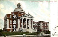 Saint Vincent's Hospital Bridgeport Connecticut