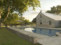 1896 Historical Retreat 60 Acre Ranch / Pool Tennis Party Barn