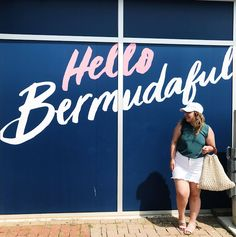 A Cruise to Bermuda with Royal Caribbean Bad Sunburn, Cosmetic Shop, Photography Articles, Eat Pizza, Morning Yoga, Photo Journal, Turquoise Water, Why People, Trying To Lose Weight