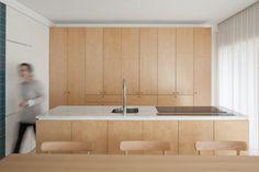 Beach Home Design Inspiration