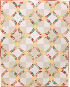 Image of Metro Hoops ~ Pattern #403 (PDF Pattern)