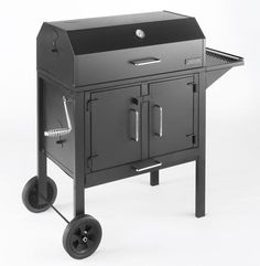 SHOP-PARADISE.COM:  Grillwagen Black Dog 277,99 €