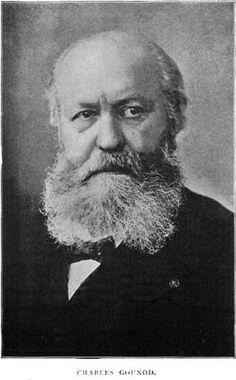 Charles François Gounod Faust