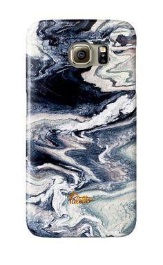 Tempest / Terrific fashionable Blue Marble Samsung Galaxy case - Paletto Shop
