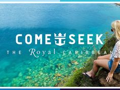 Welcome to Jessica Duffy Royal Caribbean Cruise, Duffy, Travel, Viajes, Trips, Tourism, Traveling
