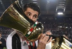 Morata agent not ruling out Juve stay
