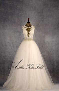 svatební šaty, wedding dress, Ateliér KlérFeld 2018 Ball Gowns, Victorian, Formal Dresses, Fashion, Fitted Prom Dresses, Formal Gowns, Moda, Prom Party Dresses, Fashion Styles