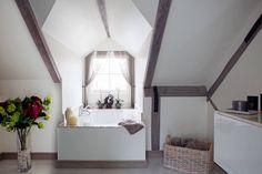 De sfeer en het interieur van een badkamer kan voor een…