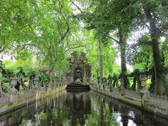 My Paris Style: City guide: Jardin du Luxembourg #paris #france #travelling #tourism #jardin