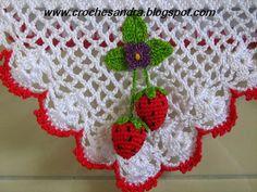 Aprenda e se inspire com nossa seleção de 35 Modelos e Dicas de Crochê Em Pano de Prato, você encontrará também vários moldes para fazer você mesma… fotos tirada da internet- vimos aqui-via-http://www.festainfantildecoracao.com/35-modelos-dicas-de-croche-em-pano-de-prato-com-moldes/