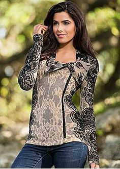 Lace Dresses & Tops - Crochet Dresses, Sweaters & Tops by VENUS