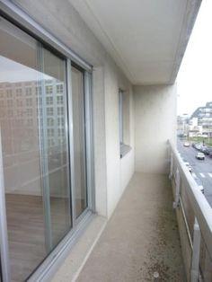 Location Appartement 4 pièces 87,28m² Tours