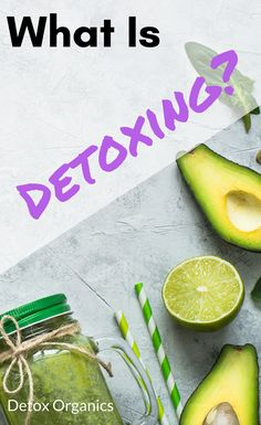 Easy Detox Your Body - Cleanse, Tea, Water, Recipes Detox Organics, Healthy Diet Tips, Healthy Lifestyle, Healthy Recipes, Natural Detox, Weight Loss Detox, Diet Motivation, Exercise Motivation, Detox Recipes