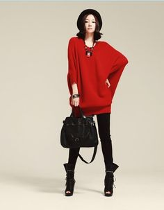 wholesale loose comfortable sweater    $17.14  from www.wholesaleitonline.com