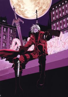 Miwa Shirow, M.m.m.works Ver.4 + Color Edition, Devil May Cry, Dante
