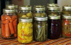 Pucker Up: Pickle Your Harvest