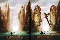 The Lord of the Rings - Playmobil Clicks