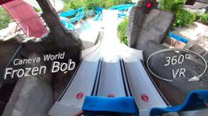Caneva World Frozen Bob slides) VR Onride (Music Clip) Music Clips, 6 Music, Bob, Music Publishing, Frozen, Songs, Bob Cuts, Song Books, Bob Sleigh