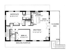 Plan 039G0001 Garage Plans and Garage Blue Prints from The