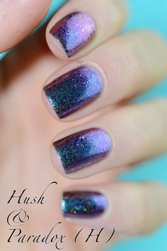 Hush & Paradox (H) ILNP Spring Collection