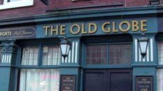 Owner - Star (Heineken UK) About the Pub: There has been a Globe pub on this site for over 200 years. Nowadays, it is a community pub right in the heart of B. Old Globe, Pubs And Restaurants, Bristol Uk, Old Things, Public, Houses, Community, Signs, World