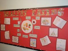 Healthy easy breakfast ideas to lose weight diet food list Healthy Fruit Desserts, Healthy Foods To Eat, Healthy Snacks, Healthy Eating, Healthy Recipes, Class Displays, Classroom Displays, School Displays, Classroom Setup